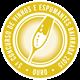 MEDALHA DE OURO - Concurso Espumantes Bairrada 2016