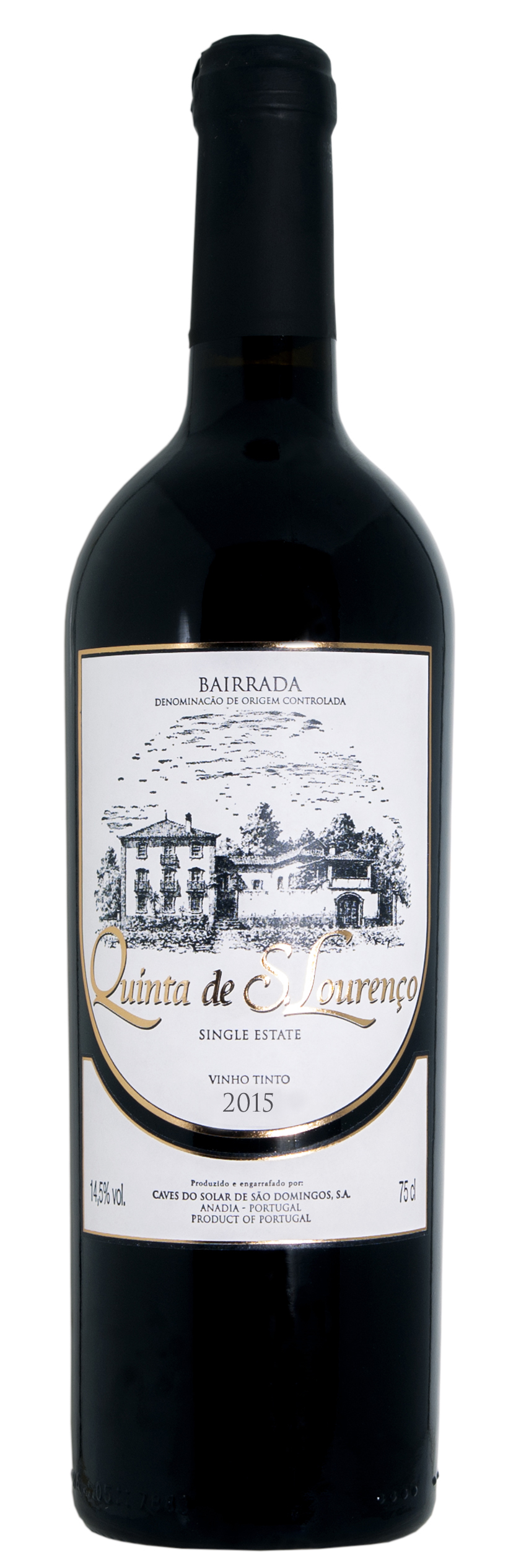 Quinta de S. Lourenço Red Wine