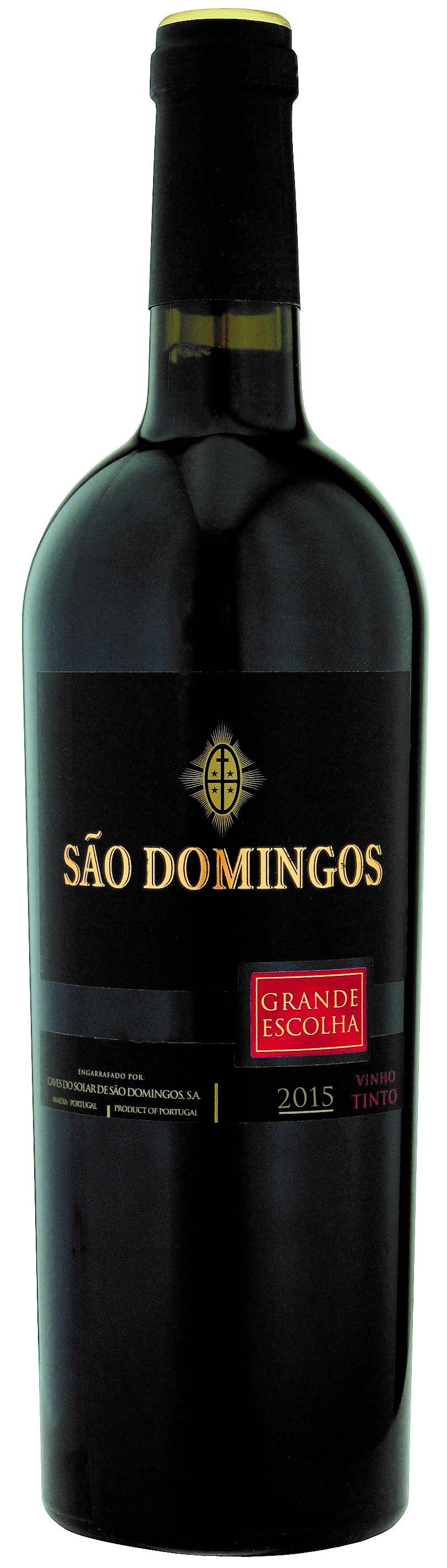 Grande Escolha Red Wine