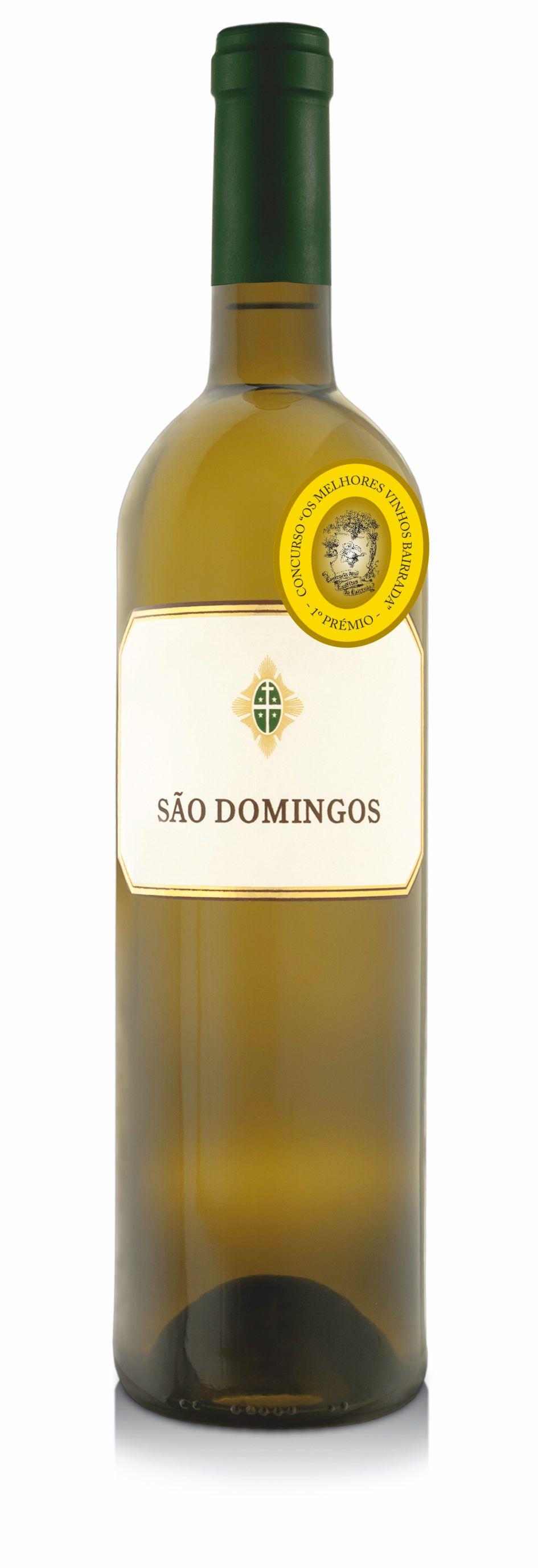 São Domingos White Wine