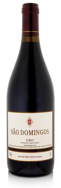 Colheita Red Wine