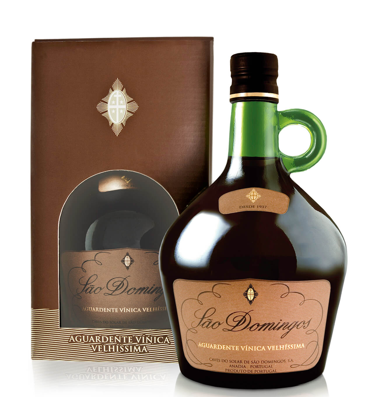 Oldest Brandy (5 years)