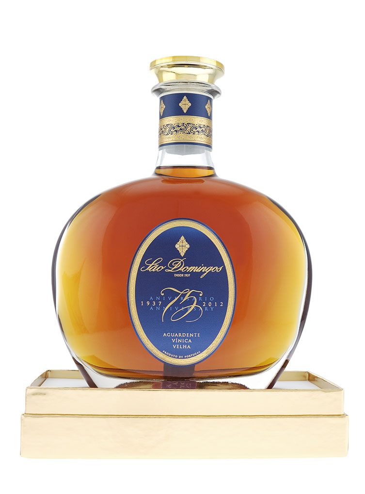 Essência Old Brandy